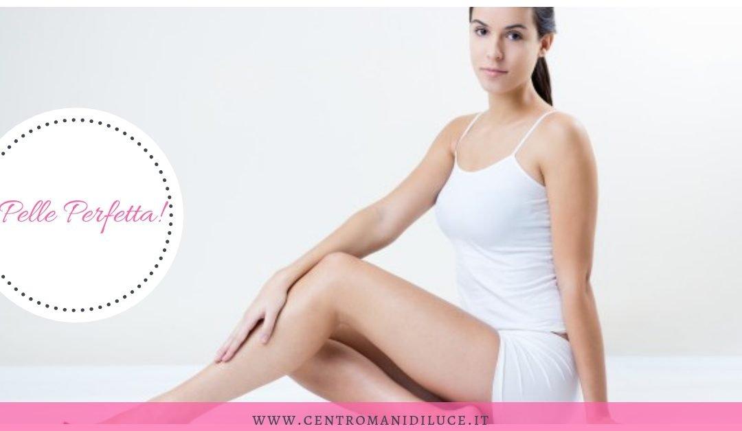Rendi la tua pelle perfetta più che mai!